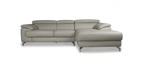 Bolton Modular Chaise Lounge Right Chaise