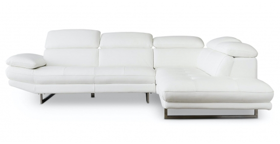 Diego Modular Chaise Lounge-Right