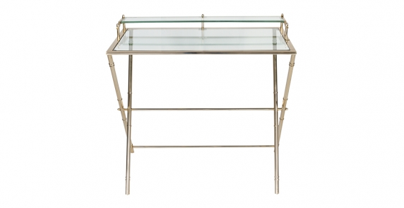 Ralph Waldo Desk Gold