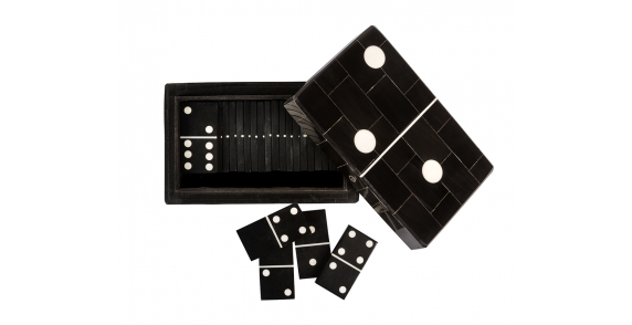 Lifestyle Domino Box Set