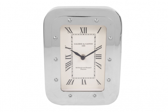Colley T Clock