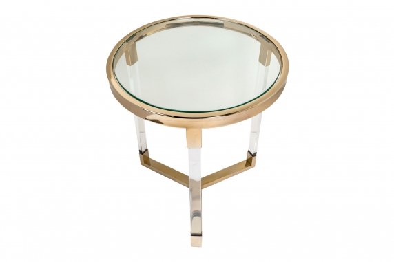 Ibis Side Table